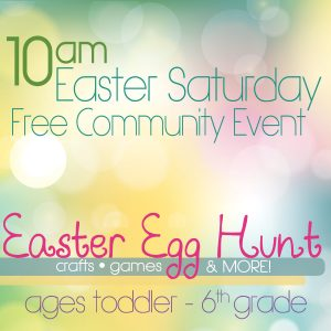 Easter Egg Hunt @ Grace Point Baptist Church   Kansas City   Missouri   United States